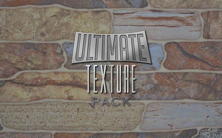 Block texture http://www.cgpacks.com