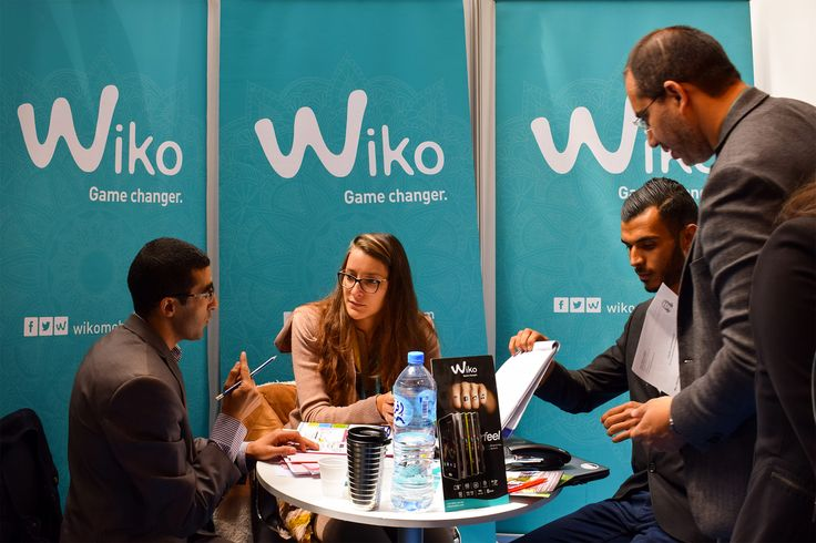 #WikoDz #WikoAlgérie #Smartphone #SmartphoneAlgérie #Téléphone #Emploi #Recrutement #GameChanger