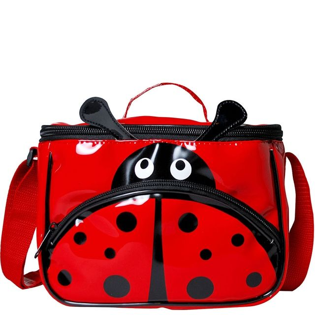 Ladybug Bath Accessory Our Lunch Bag Is Lightly Insulated And Can Be Hand