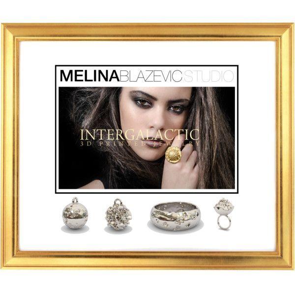 INTERGALACTIC — MELINA BLAZEVIC STUDIO #3Dprint #3Dprintedjewelry #melinablazevicstudio #shapeways #3Dprinting #jewelry #intergalactic #exoplanets #iterativedesign #generativedesign #parametricdesign #design #productdesign #mesh #meshpattern #wireframe #fashion #fashiondesign