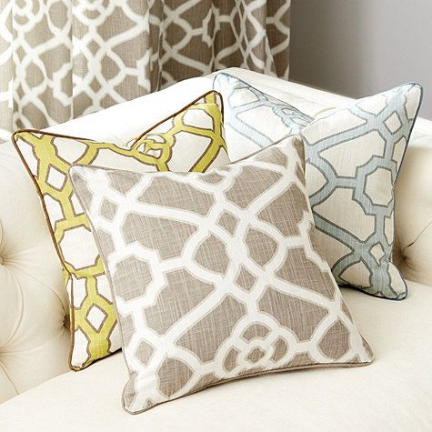 Throw Pillows Ballard Design : 195 best patterns images on Pinterest Ballard designs, Animal prints and Decor pillows