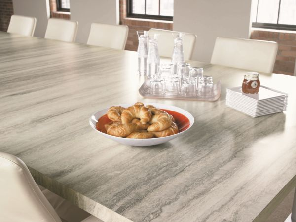 22 Best Laminate And Decorative Metal Tops Images On Pinterest Classy Laminate Dining Room Tables Review