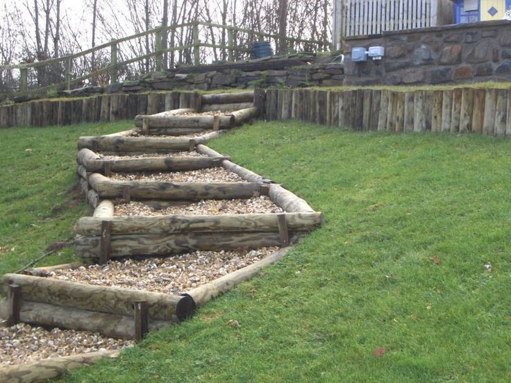Best Rustic Outdoor Steps Portfolio Of Some Of The Work I 400 x 300