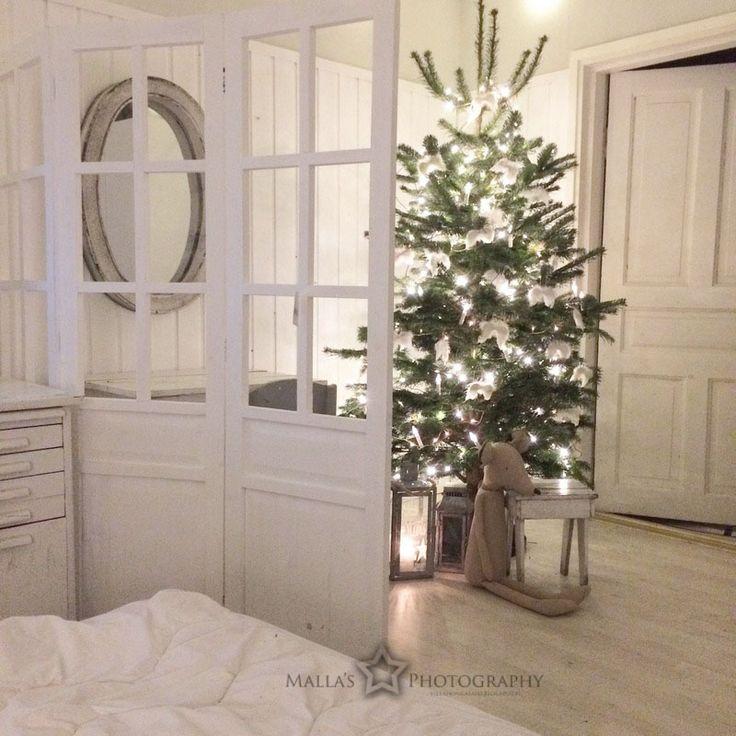 Joulupuu <3