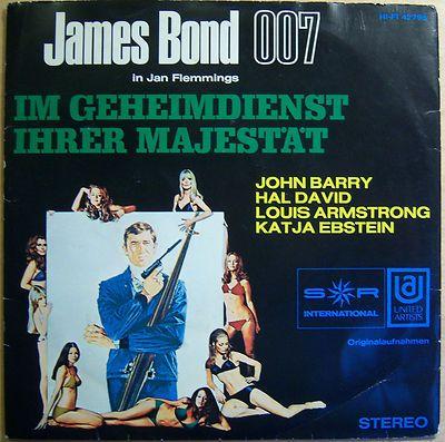 John Barry - Im Geheimdienst Ihrer Majestät
