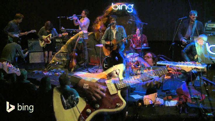 Okkervil River - Dance Hall Days (Bing Lounge)