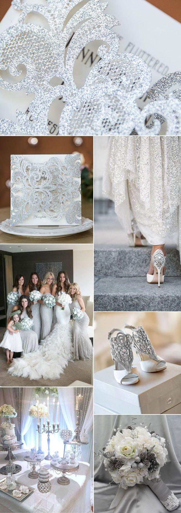 best 25+ glamorous wedding ideas on pinterest | glamorous wedding