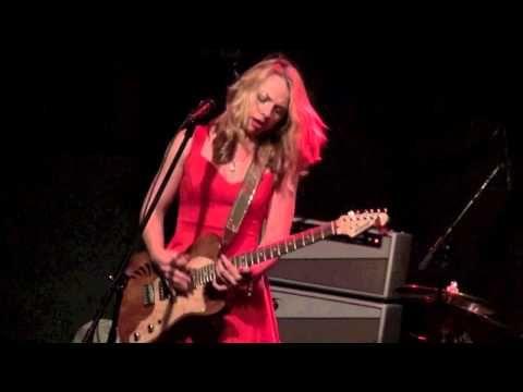 ''WAR PIGS'' - SAMANTHA FISH BAND, Jan 31, 2014 - YouTube