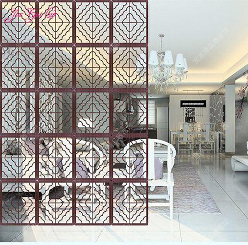 Jia Gui Luo Chinesischen Holz Hngen Wandpaneele Dekorative Ziegel Isoliert Schlafzimmer Wohnzimmer Folding Screen Personalisierte