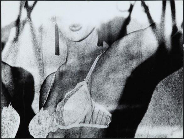 Mario Giacomelli, Ritratto di un sogno, 1992