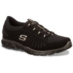 Buy Skechers InMotion Athletic Shoes Women price - Zip around the track in these Skechers In-Motion shoes. In...
