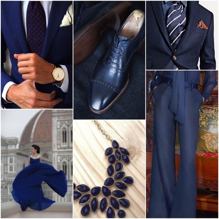 Dark blue