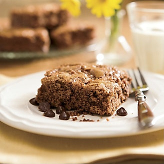 Banana Chocolate Chip Sheet Cake With Sweet Maple Icing Recipes ...