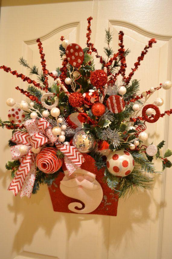 63 best Christmas decor images on Pinterest | Christmas ideas ...