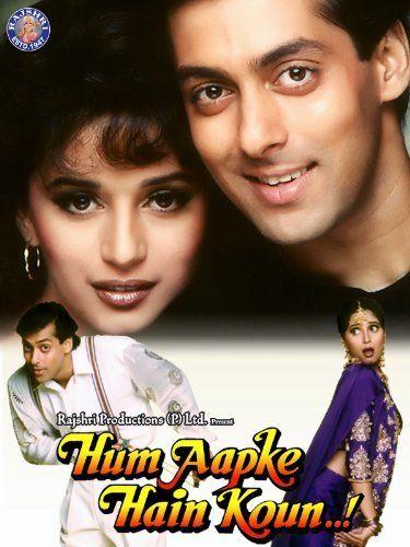 Hum Aapke Hain Koun...!- The most romantic comedy film starring Salman Khan and Madhuri Dixit