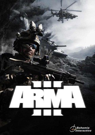 [Multi Direct Link] Arma 3 (ENG/MULTi9) RePack By z10yded (6.7 GB)