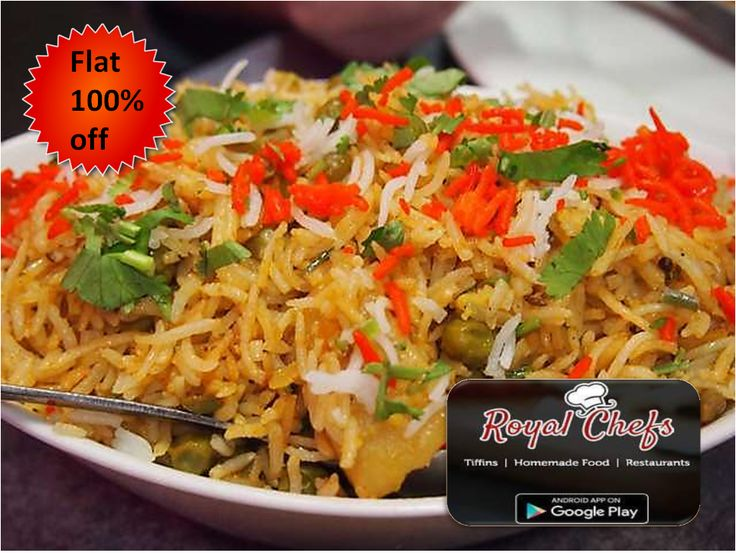 Crazy deal!! Flat 100% OFF on First new 10 customers daily and flat 50% OFF for everyone. Use Coupon code: GGN100, GGN50 and GGN250 *T&C Apply. Order on Royal Chefs!! Download the App now! https://goo.gl/7zgs0I #Gurgaon