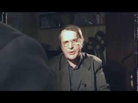 Салль Сергей Альбертович: АНБ и Новый Мировой Порядок