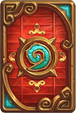 "The Card Backs of Hearthstone - ""Lunar New Year"""