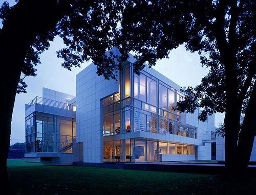 59 best Richard Meier images on Pinterest | Architects, Richard ...
