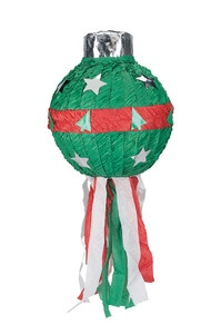 Christmas Ornament Pinata