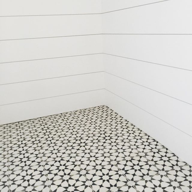 New Star Tile Maybe Better Cement Tile Shop Encaustic