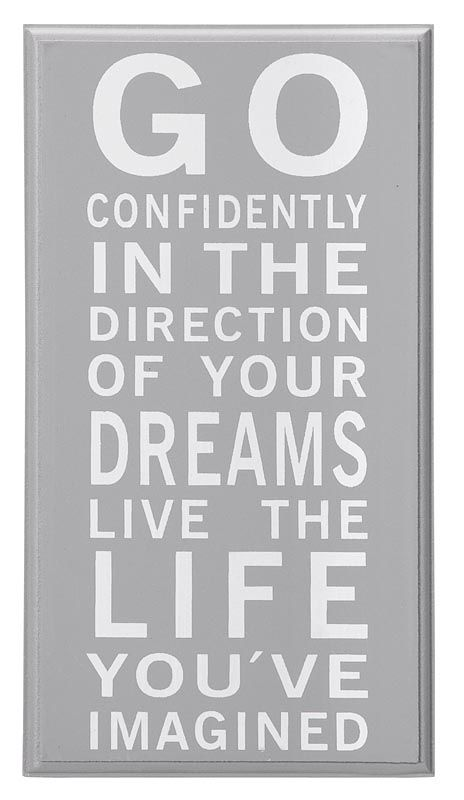 Muurdecoratie: leuke tekst voor aan je muur! #words #quotes #inspiratie #woonaccessoires
