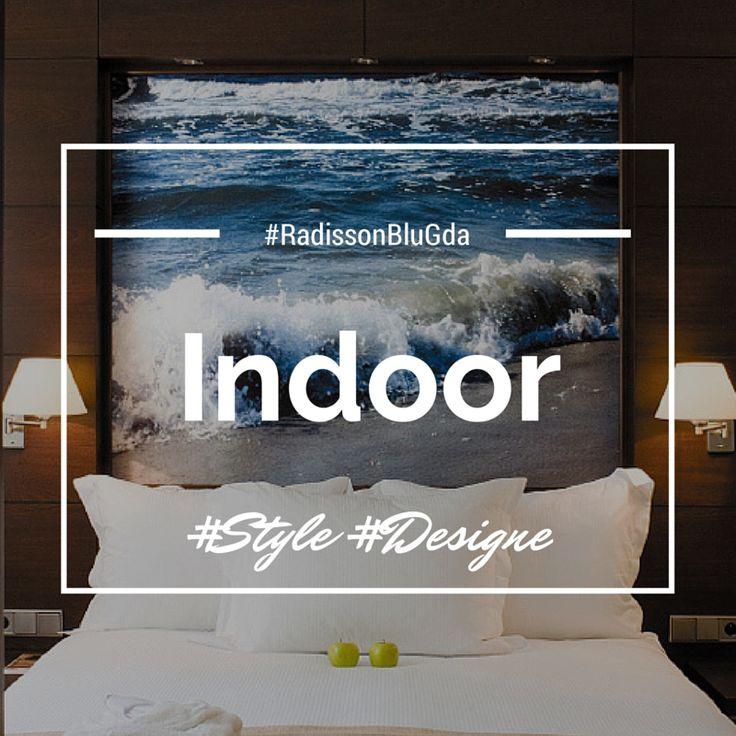 Pozwól się zainspirować wnętrzom w #RadissonBluGda #Style & #Designe