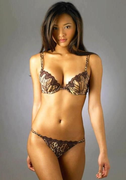 Pix of nude nija girls