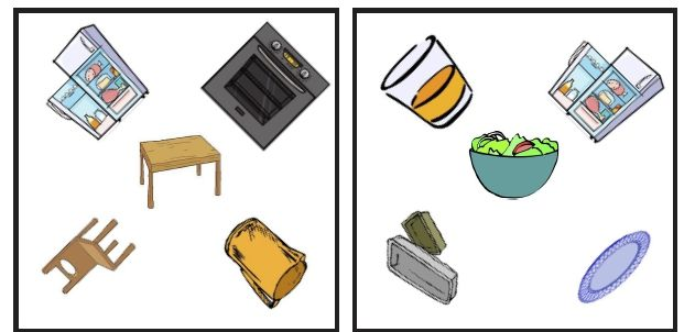 Dobble játékvariációk - Logopédia mindenkinek