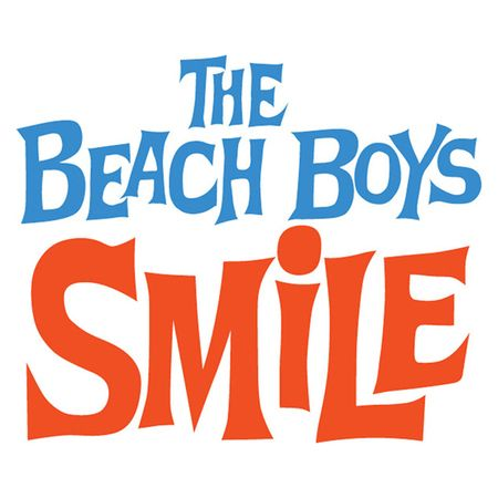 The Beach Boys Smile