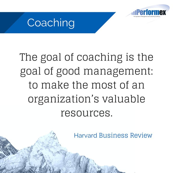 Harvard Business Review quote #Performex #QuoteoftheDay #Coaching - business review