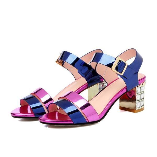 28 Partywear Sandals ideas | heels, women shoes, sandals