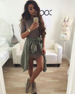 @cocoelif styles our KYLIE dress  £12 free delivery