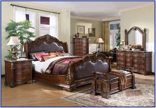 48 Exquisite Thomasville Bedroom Sets Vintage Ideas Bedroom