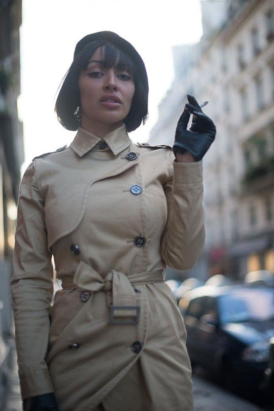 L'Ecole des Femmes - Laura Sfez - Instagram - Fashion Designer - Clothing Range…