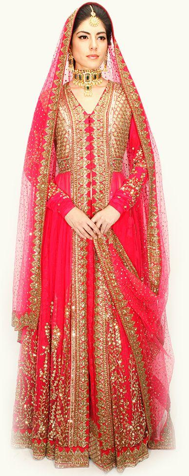 COUTURE BRIDE BY SABYASACHI- #elegant #bridal #sabyasachi #shopnow #perniaspopupshop