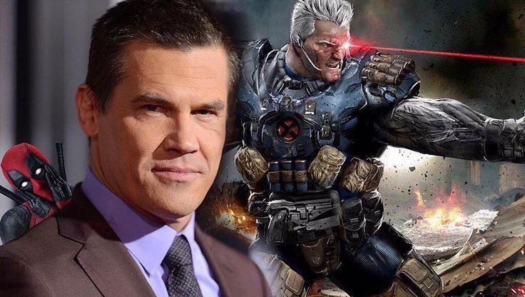 Cable Casting new!!! Thanos actor Josh Brolin is Cable!! Photo curtesy of @unknowncomicbooks  image by @uncannyknack   images at nomoremutants-com.tumblr.com  Key Film Dates   Guardians of the Galaxy Vol. 2: May 5 2017   Spider-Man - Homecoming: Jul 7 2017   Thor: Ragnarok: Nov 3 2017   Black Panther: Feb 16 2018   The Avengers: Infinity War: May 4 2018   Ant-Man & The Wasp: Jul 6 2018   Venom : Oct 5 2018   Captain Marvel: Mar 8 2019   The Avengers 4: May 3 2019  #marvelcomics #Comics…