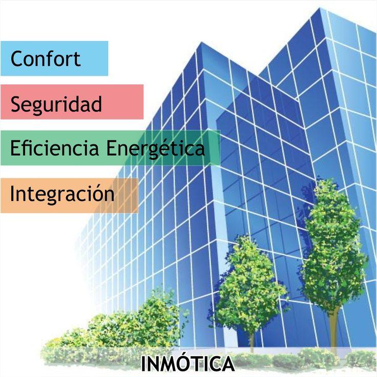 Ofrecemos a nuestros clientes soluciones fáciles de implementación control a distancia, diseño e instalación (Edificios Inteligentes). Contáctenos con gusto atenderemos sus requerimientos 3212031352 - 3144904462