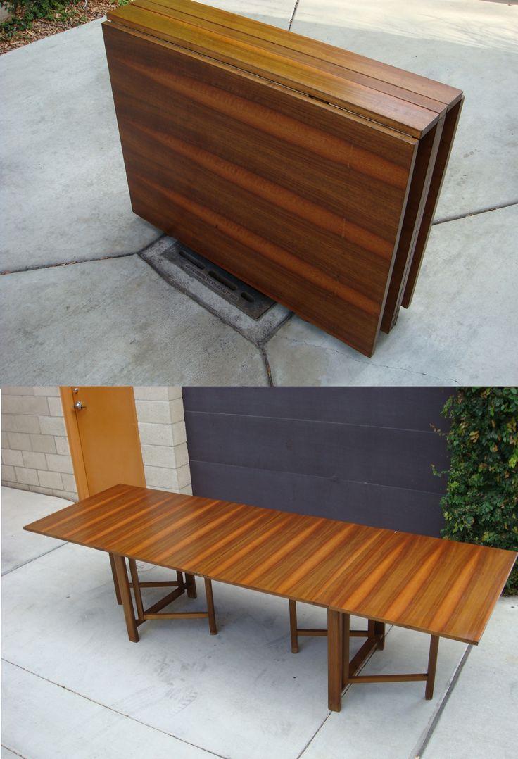 M s de 1000 ideas sobre mesa plegable en pinterest mesas for Diseno de mesa plegable