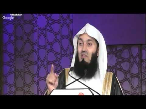 The Best Muslim | 12th February 2016 | Mufti Menk - YouTube