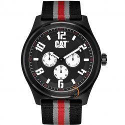 CATERPILLAR Track Multifunction Black Fabric PP16968132
