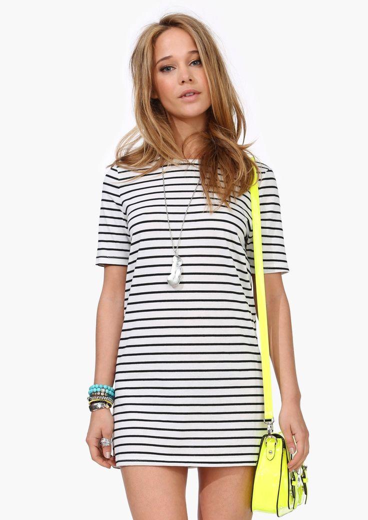 Sag Harbor Dress | Shop for Sag Harbor Dress Online | Necessary Clothing