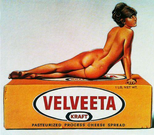 The Veleeta Vixen of Cheese