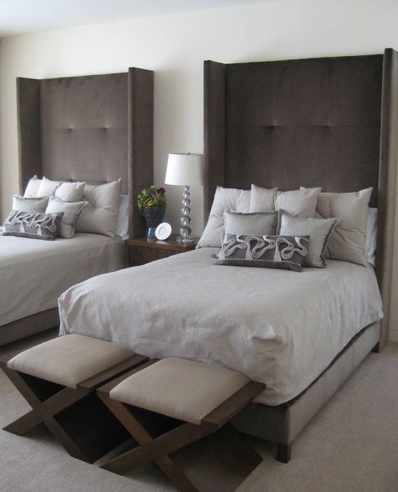 Beautiful Double Bedroom Apartment In South Acton: Best 25+ Double Twin Ideas On Pinterest