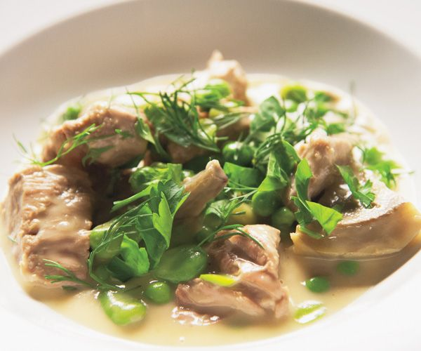 Martha Stewart's Cooking School: Stewing Episode- Prepare Martha Stewart's coq au vin recipe for a great French meal.