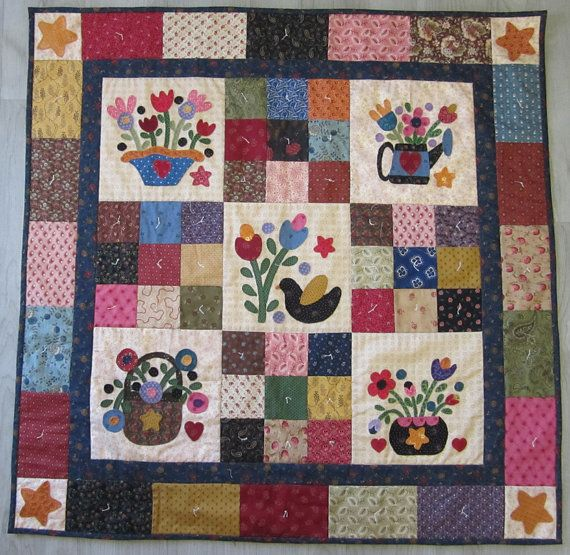 1000+ images about Patchwork e Quilt - II on Pinterest Jungle animals, Kid quilts and Animal ...