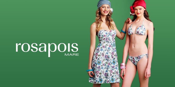 ROSAPOIS BANNER summer 2015 GIPSY theme <3 now in the best stores