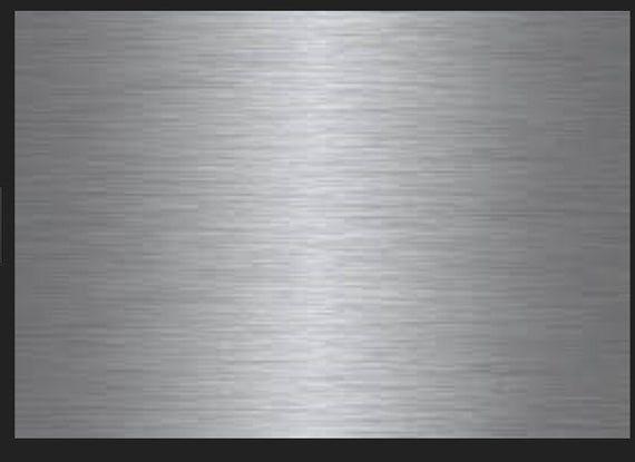 Dining Room Art Wall Art Metal Wall Art Art Decor Abstract Contemporary Modern Aluminum Sculpture In 2020 Stainless Steel Sheet Brushed Metal Texture Steel Textures