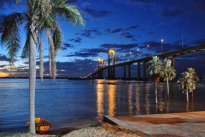 Provincia de Corrientes, Argentina